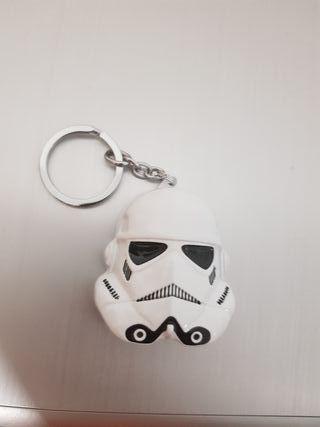 Llavero Soldado imperial Star Wars