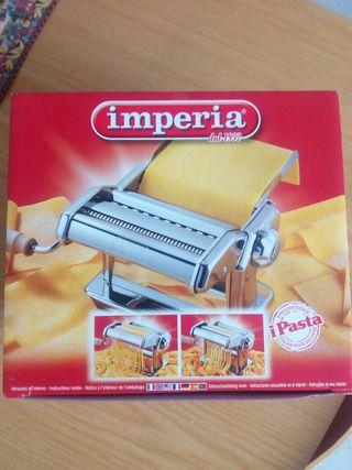 Maquina de pasta Imperia