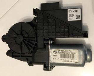 Motor elevalunas volkswaguen 6Y2959802