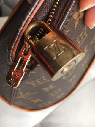 Bolso Monogram Canvas Elipse GM de Louis Vuitton