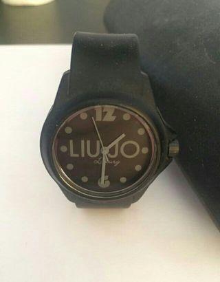 reloj silicona Liu jo