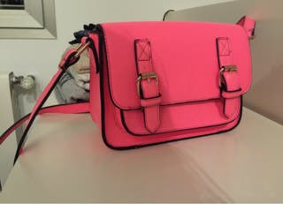 Bolso rosa