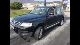 Volkswagen v6 3.0 tdi Touareg 2005