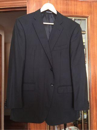 Chaqueta traje caballero