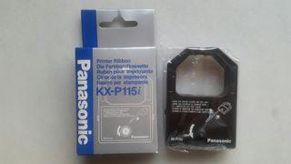 Tinta impresora original Panasonic KX-P115i