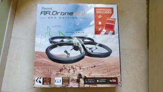 Parrot AR.Drone 2.0 GPS Edition