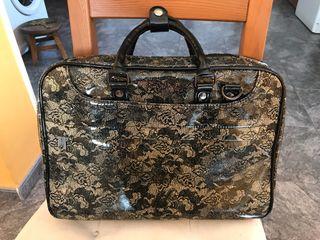 Bolso portatilera misako