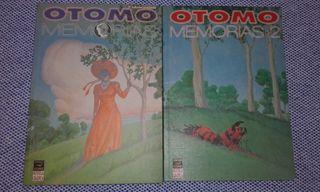 Memories Otomo