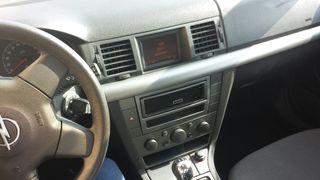 opel vectra 2.2 tdi manual 5 puertas del 2003.