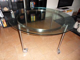 Mesa de comedor diseño Ito