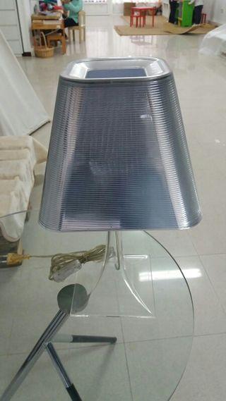Lámpara / Lámpada