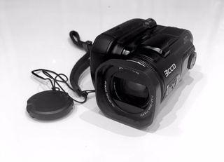 Camara JVC GZ-MC500