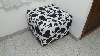 Puff sillón