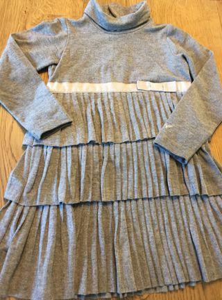 Vestido armani junior - talla 2