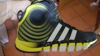 zapatillas baloncesto 42 adidas