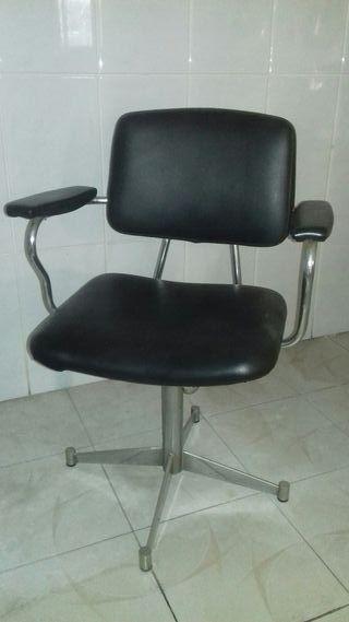 Sillas de peluquer a de segunda mano en la provincia de alicante en wallapop - Sillas de peluqueria de segunda mano ...