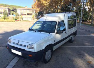 Renault Express 1.4