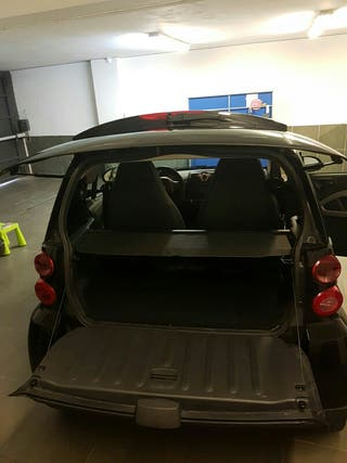 smart fortwo 2008