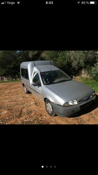 Ford Transit Courier 1996 1.8 diésel
