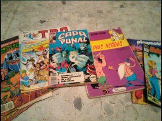 Comics Clásicos