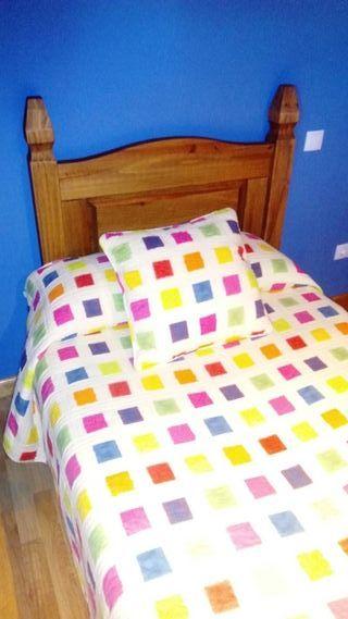cama de 105