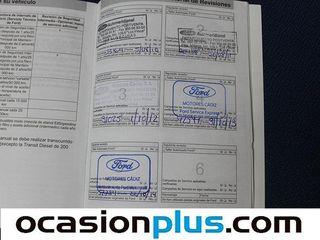 Ford Mondeo SportBreak 2.0 TDCI Ghia 103 kW (140 CV)