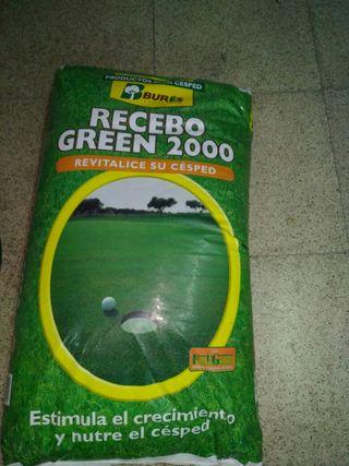 Saco 50L. RECEBO CÉSPED GREEN 2000 REVITALIZA
