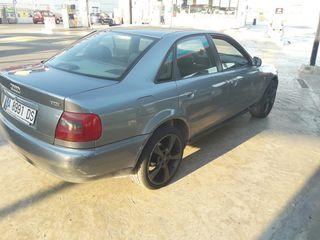 Audi A4 1.9 110cv