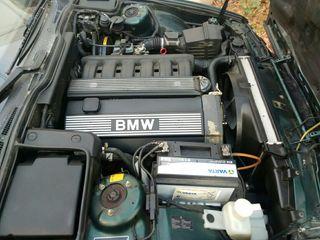 motor BMW m50b20 520i