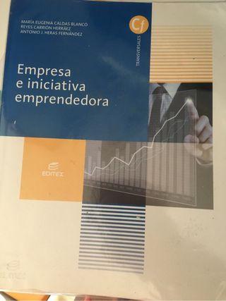 Libro empresa