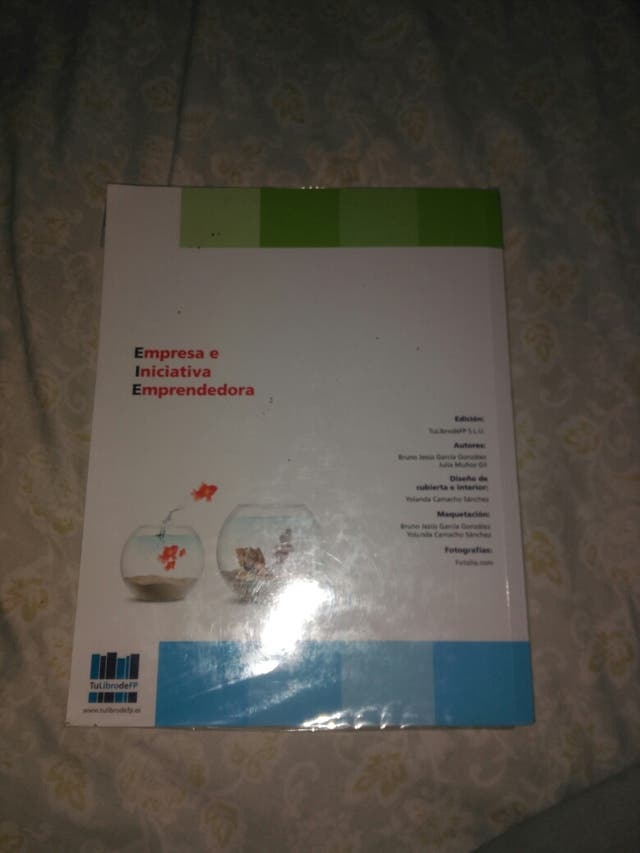 Libro FP Superior
