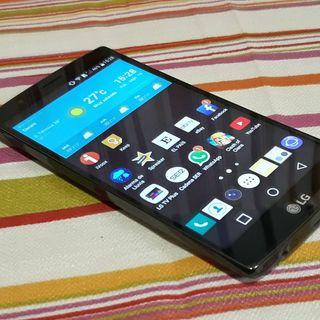 Lg g4 Smartphone gama alta.