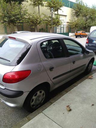 Peugeot 206 1999
