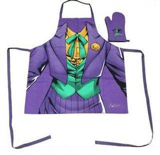 Delantal Ropa El Joker Clasico