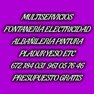 MULTISERVICIOS L.Y.M