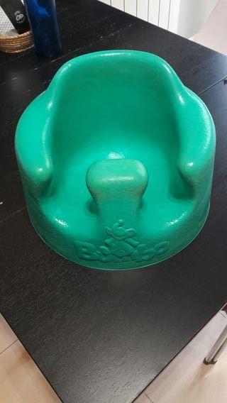 bumbo asiento bebé