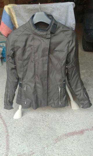 chaqueta mujer moto NUEVA