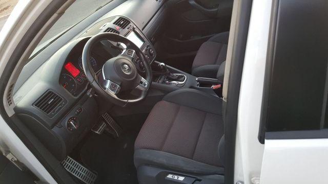 Volkswagen golf gt 170cv DSG
