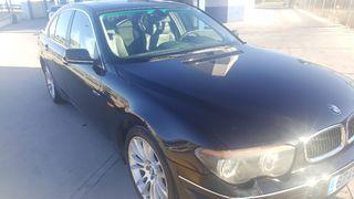 BMW Serie 7 2002