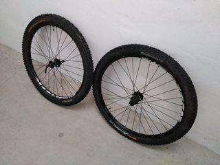"""Ruedas Bicicleta montaña 26"""""""