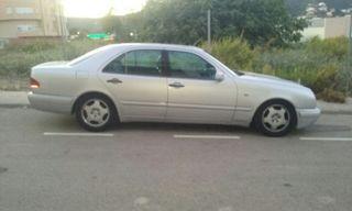 Mercedes-benz abangarden 2000