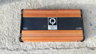 amplificador quantum audio 4x260w