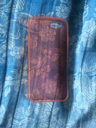 Funda iphone 5s