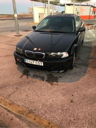 BMW Serie 3 320 ci