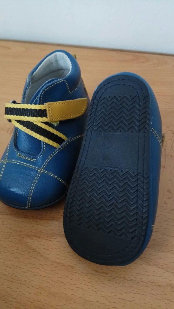 zapatoa bebe citos