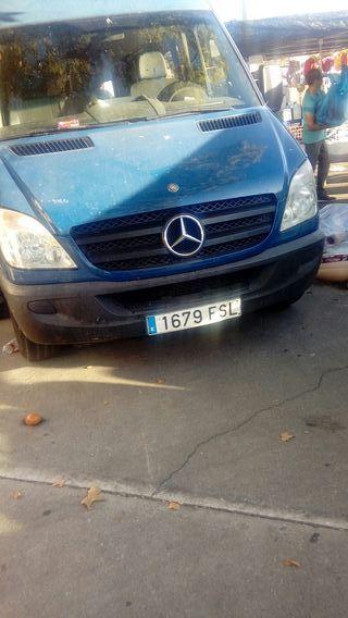 Mercedes-Benz 318