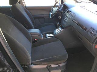 Ford Focus CMAX 2007 Automático