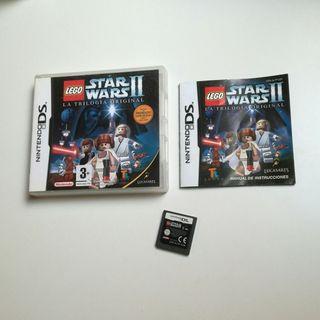 Lego Star Wars II