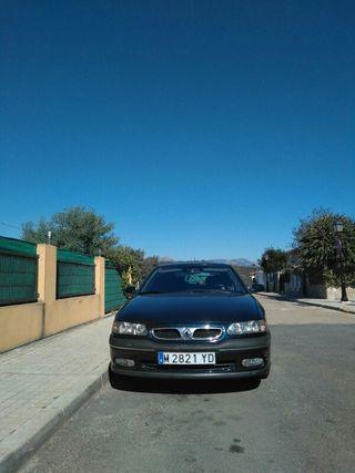Renault Safrane 2.5 1999