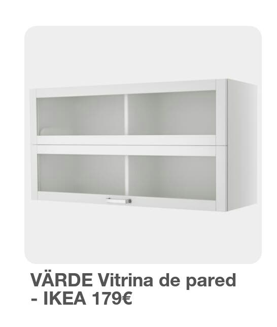 Mueble cocina Ikea de segunda mano por 70 € en Marbella en WALLAPOP